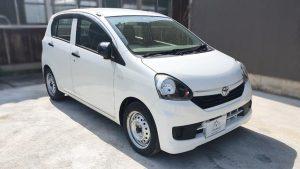 2016 Toyota Pixis Epoch