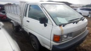 1997 Toyota Townace Truck