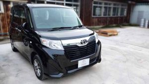 2017 Toyota Roomy